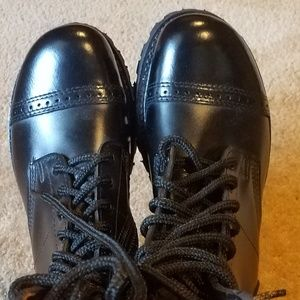 Corcoran Boots